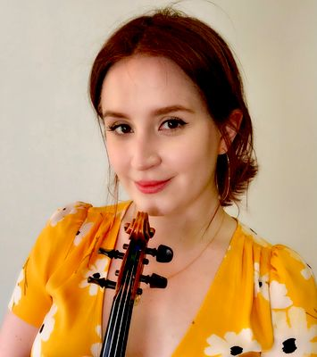 Avatar for Violinist & Violin Lessons
