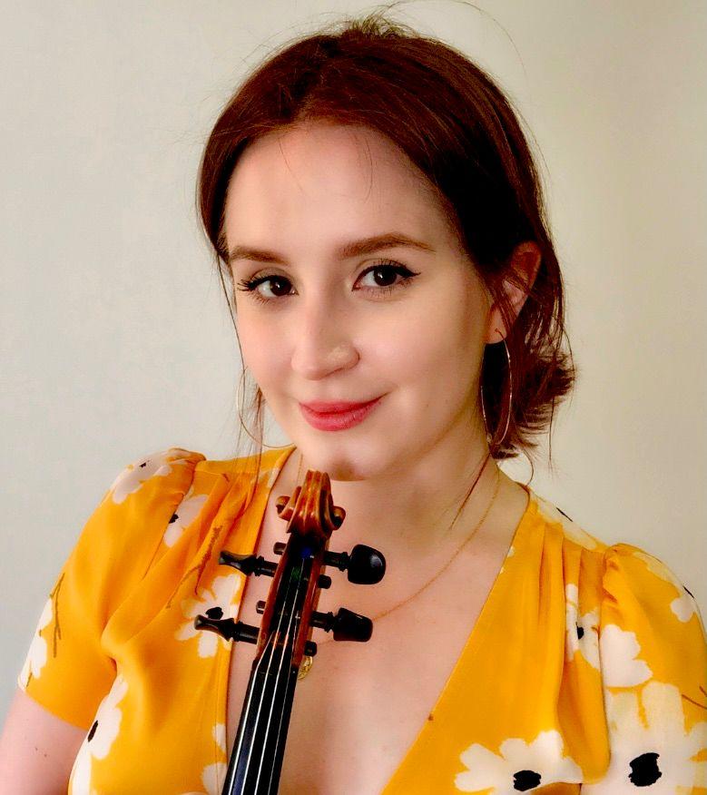 Queens/L.I. Based Violinist