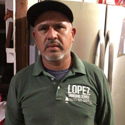 Avatar for Lopez Gardening