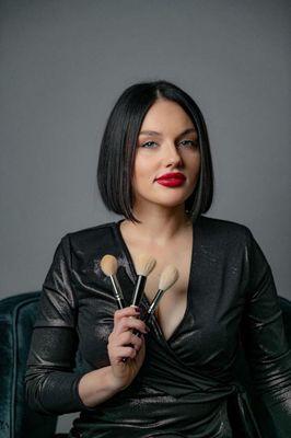 Avatar for Kateryna Pavlovska