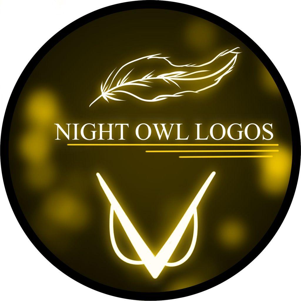 NightOwLogos