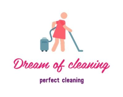 Avatar for DREAM OF CLEANING