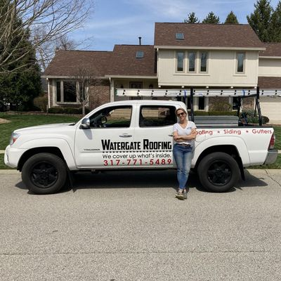 Avatar for Watergate Roofing