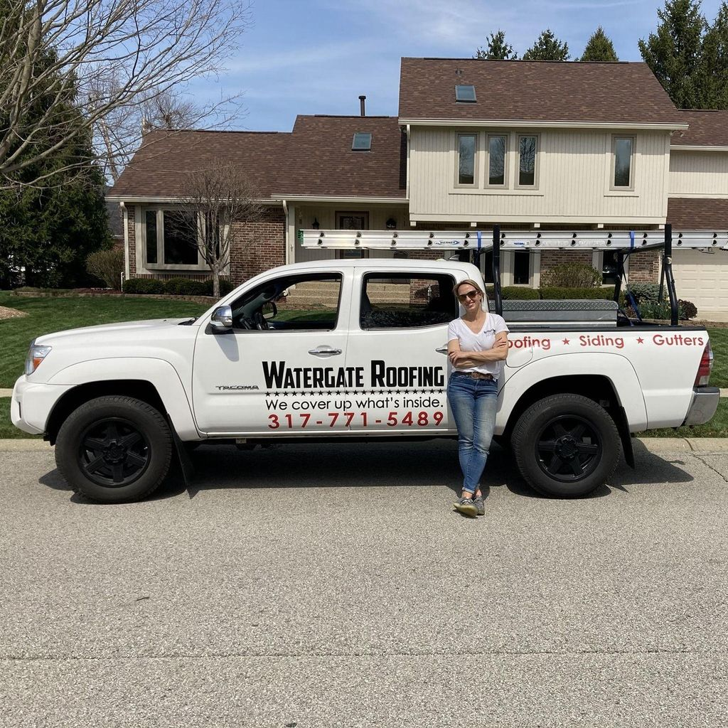 Watergate Roofing