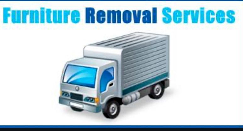 Free Furniture Removal Service & Junk Removal