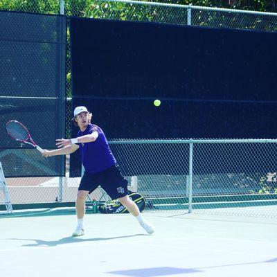Avatar for Ian Ross Tennis