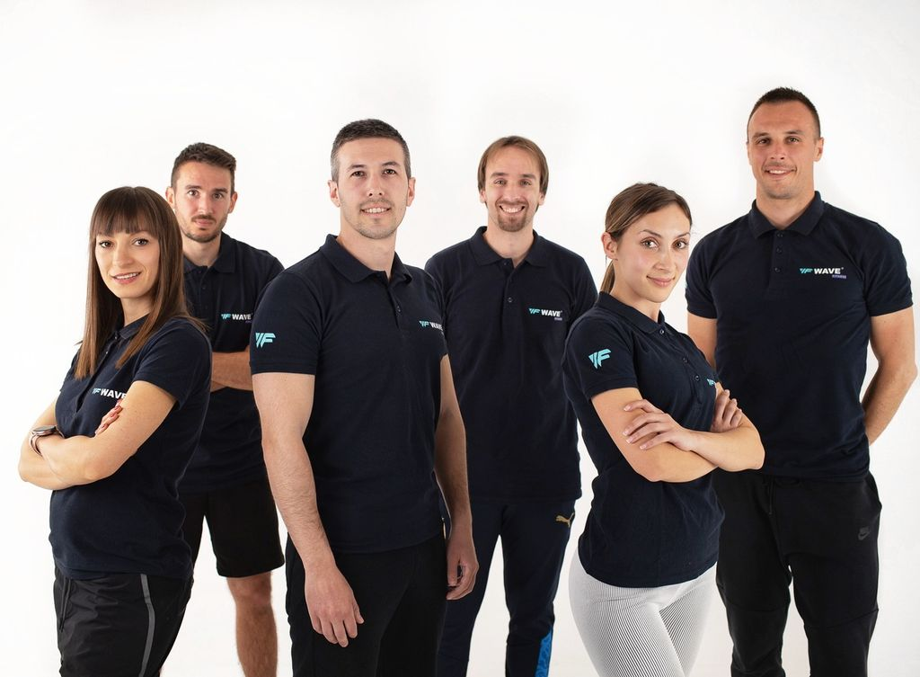 Wave Fitness & Nutrition