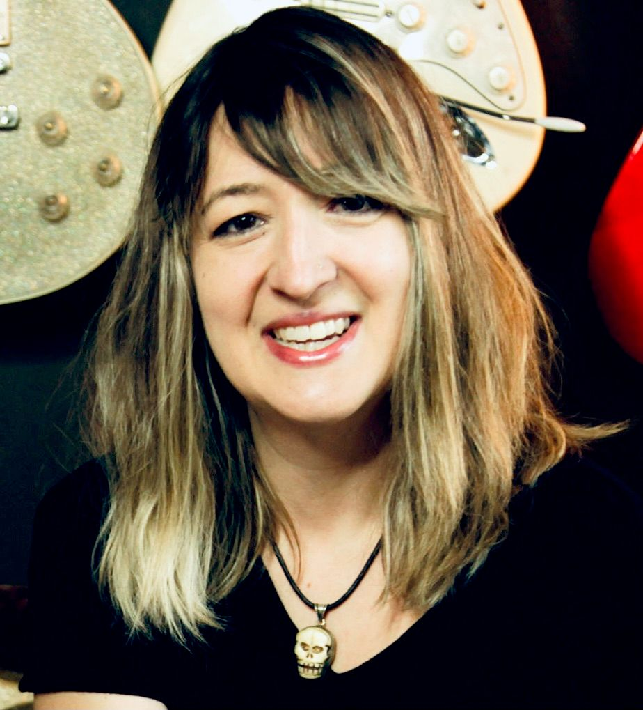 Missy MacQuarrie Voice and Music lessons