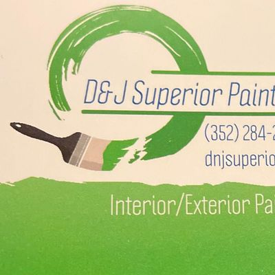 Avatar for D&J Superior Painting, LLC.