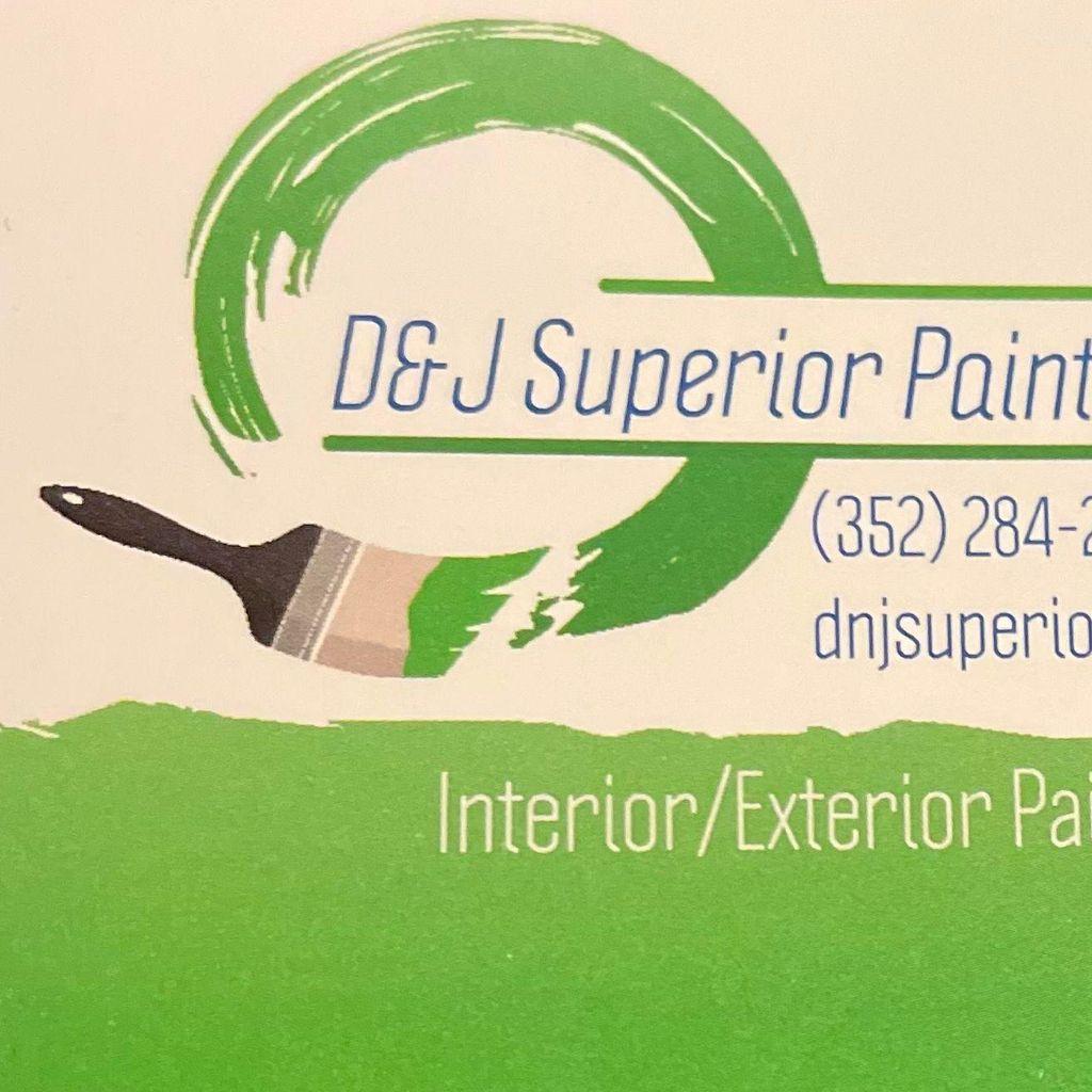 D&J Superior Painting, LLC.