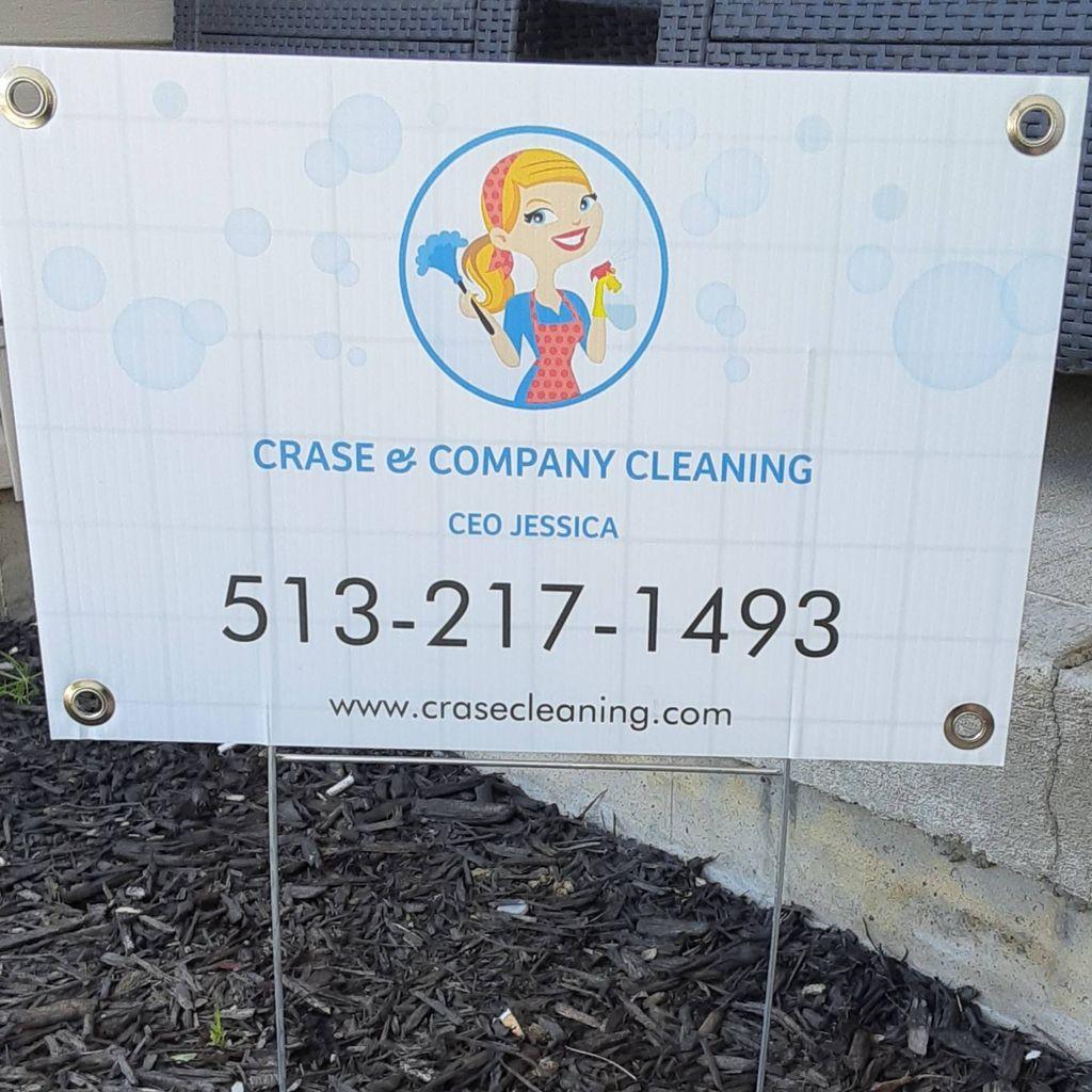 Crase & Company, LLC Cleaning