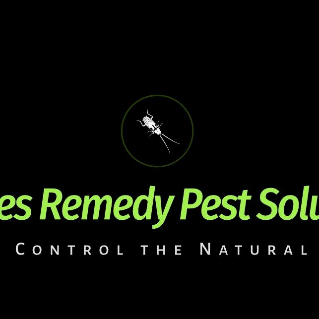 Natures Remedy Pest Solutions