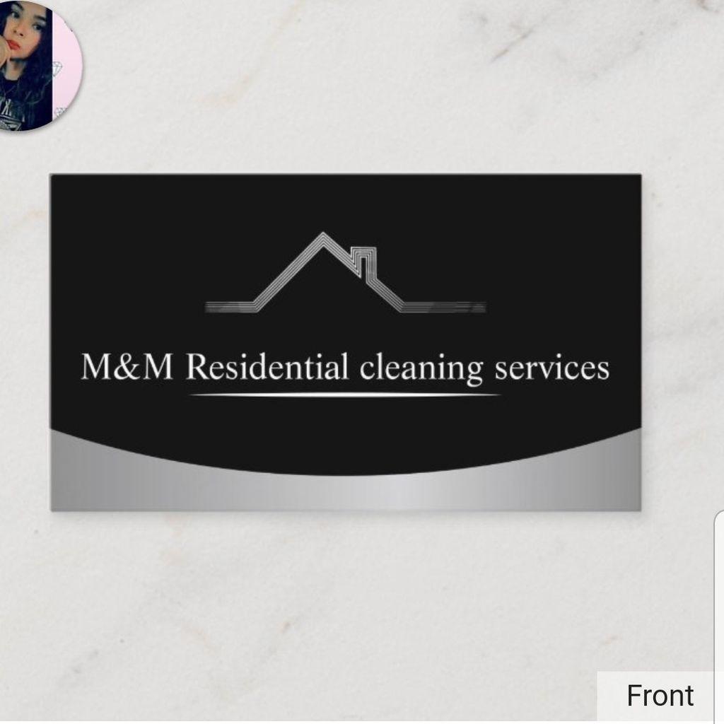 M&Mresidentialcleaningservice