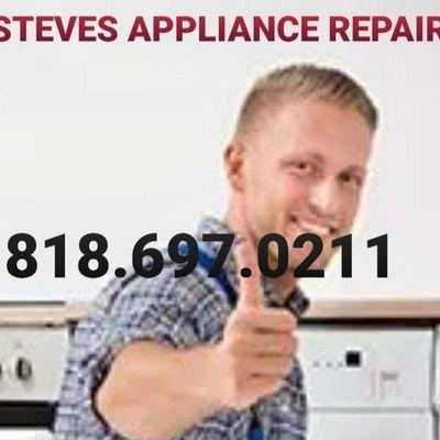 Avatar for Steves Applliance Repair