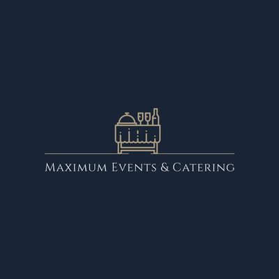 Avatar for MAXIMUM EVENTS & CATERING, LLC