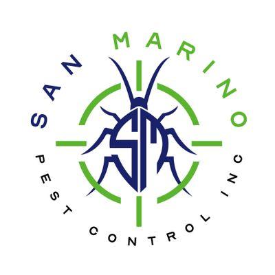 Avatar for San Marino Pest control Inc.