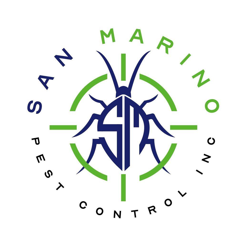 San Marino Pest control Inc.