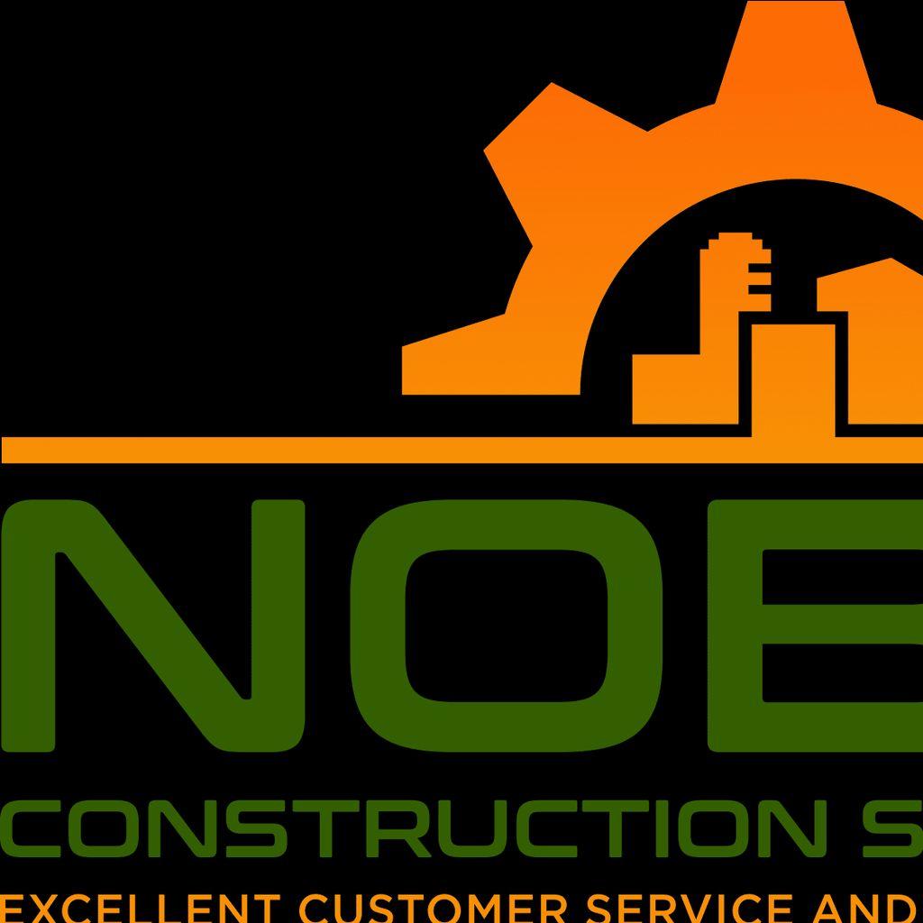 Noble Construction Services, LLC