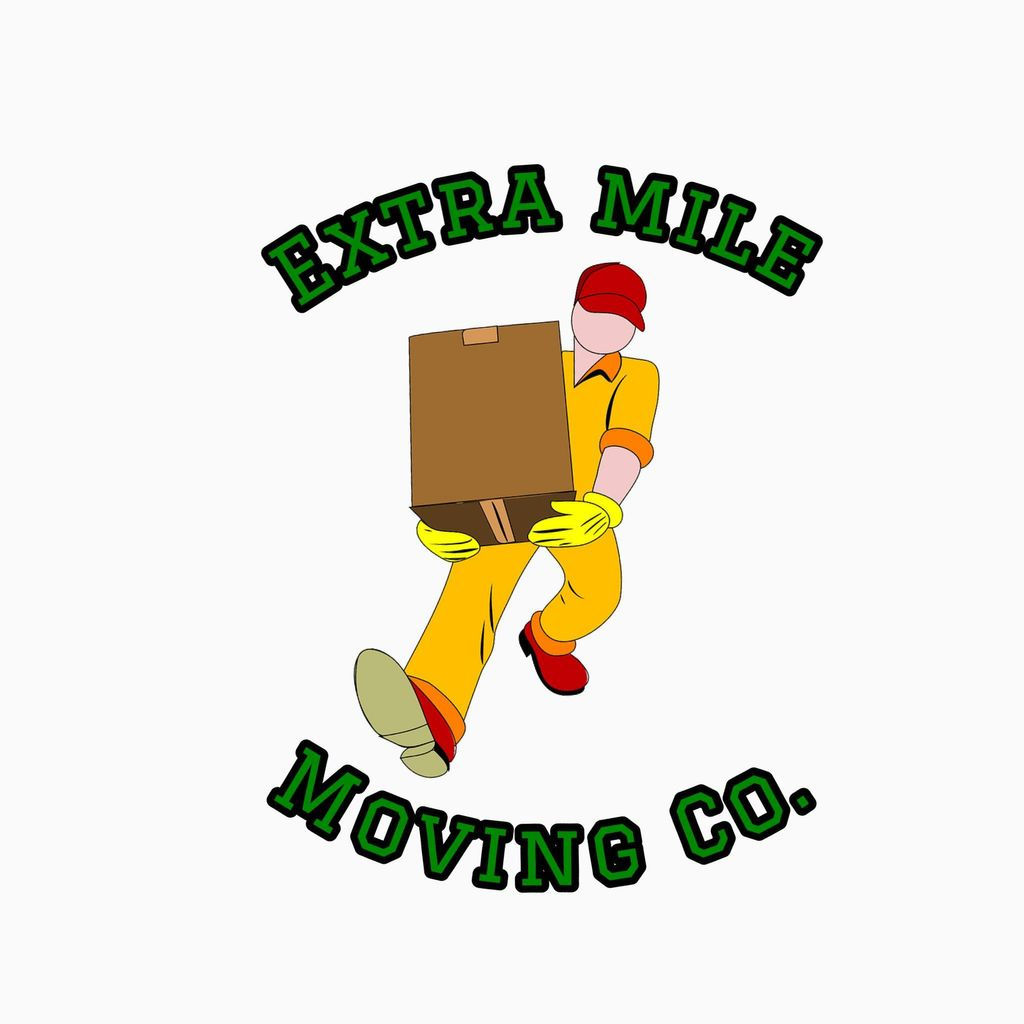 Extra Mile Moving Co. LLC