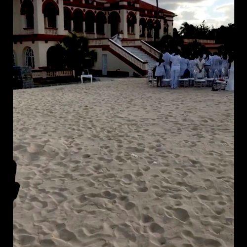 Wedding in Cuba!
