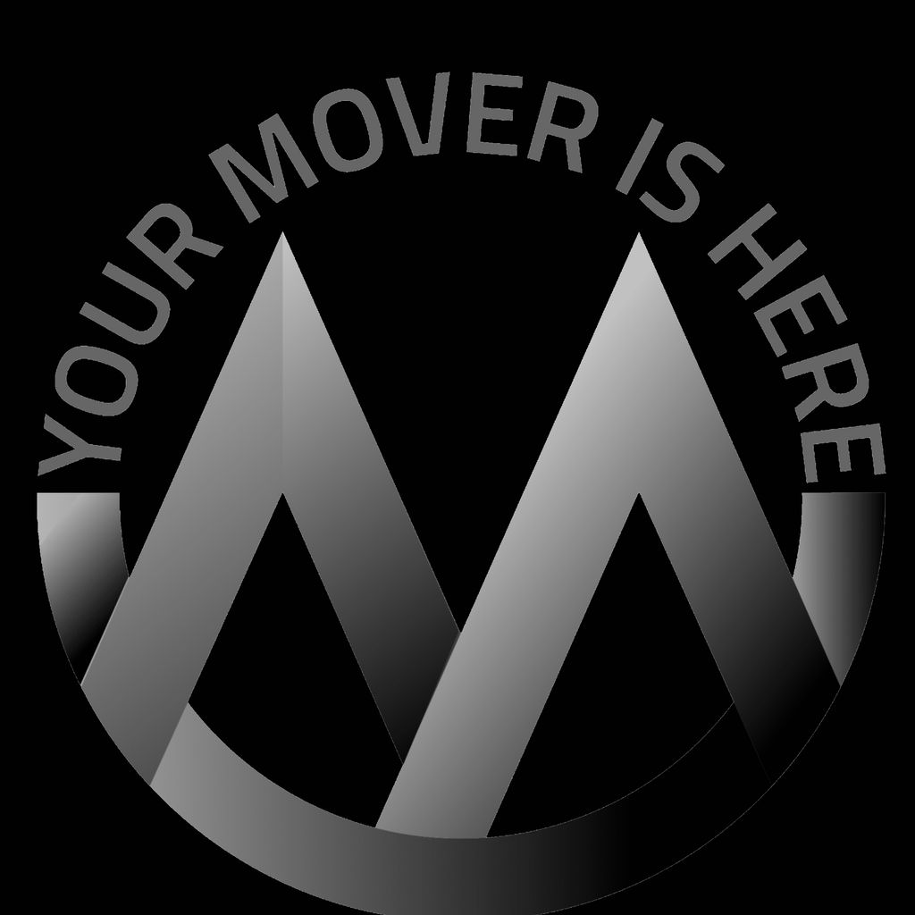 Your mover is here