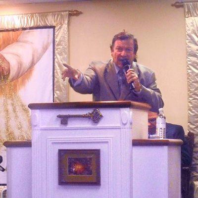 Avatar for David Cox Ministries -Weddings