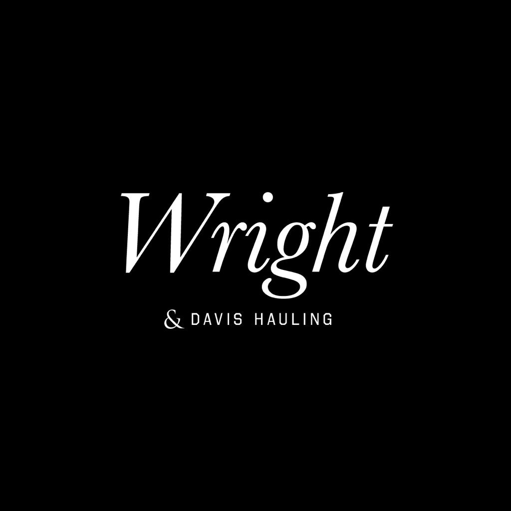 Wright and Davis hauling