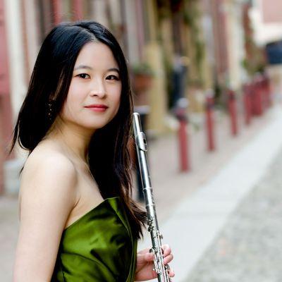 Avatar for Serena Huang Flute Studio