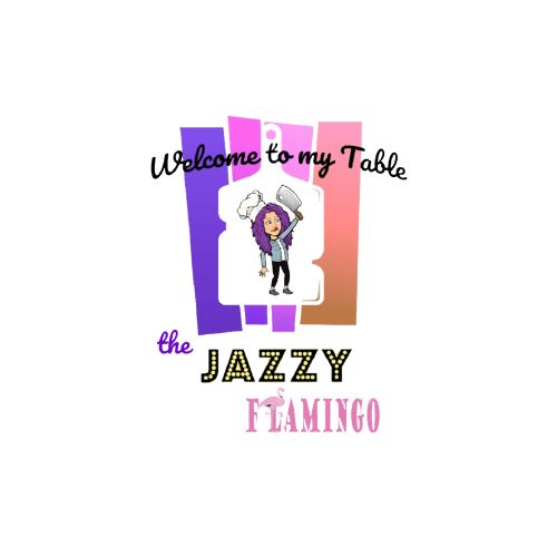 The Jazzy Flamingo