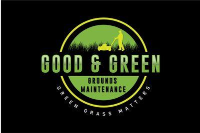 Avatar for Good & Green Grounds Maintenance