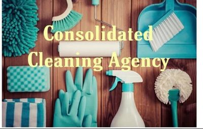 Avatar for Consolidate Cleaning Agency