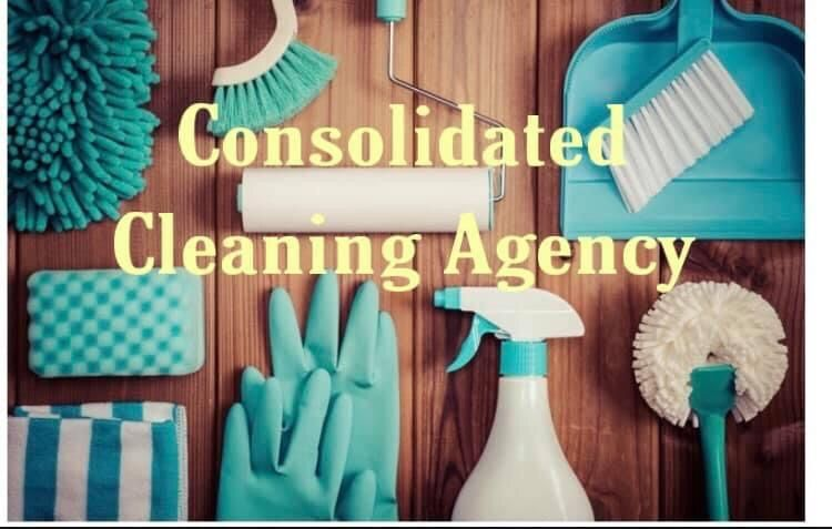 Consolidate Cleaning Agency