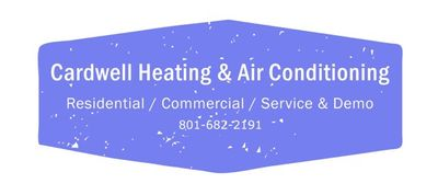 Avatar for Cardwell Heating & Air Conditioning