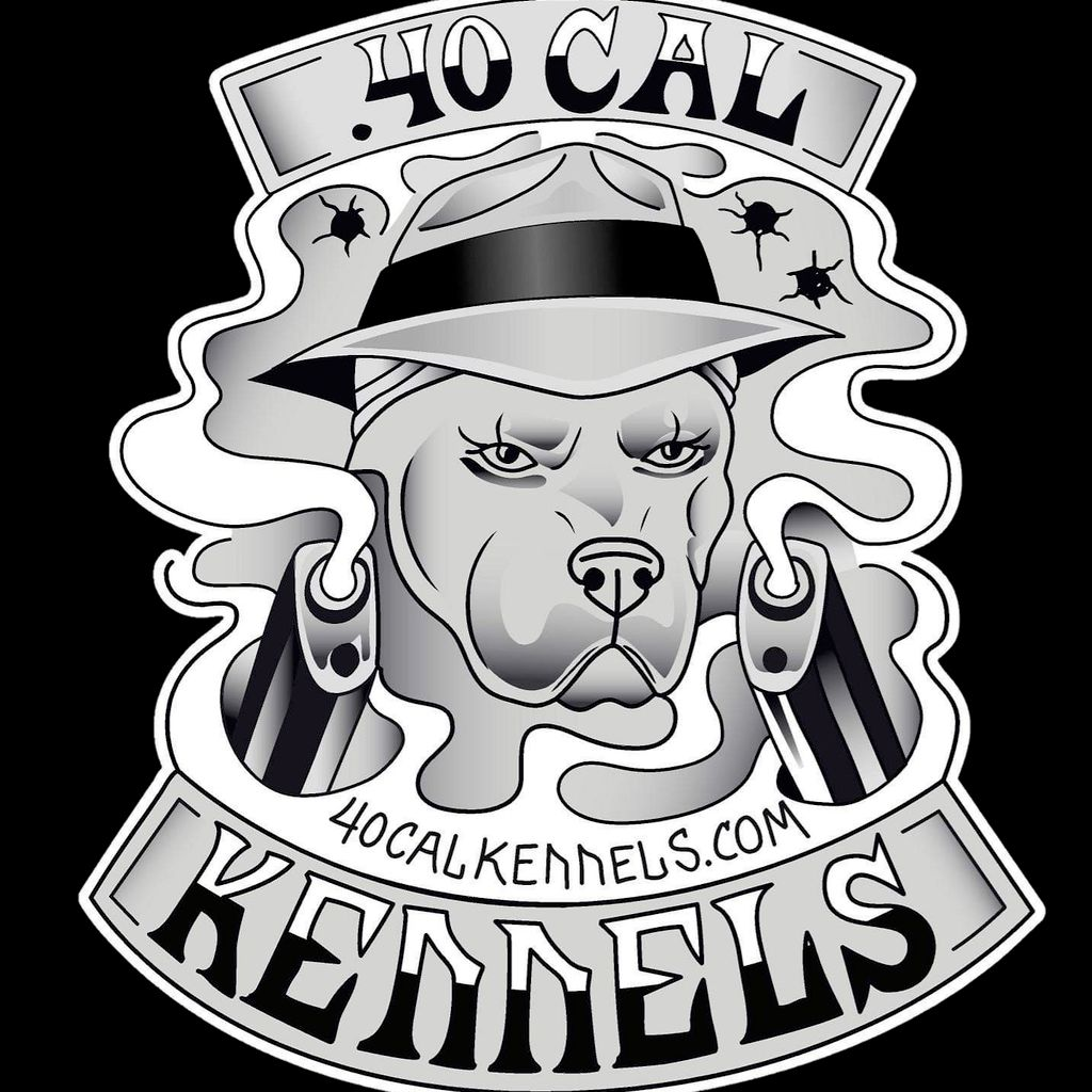 40 Cal Kennels
