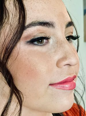 Avatar for Makeup Artistry by Sharikbeauty