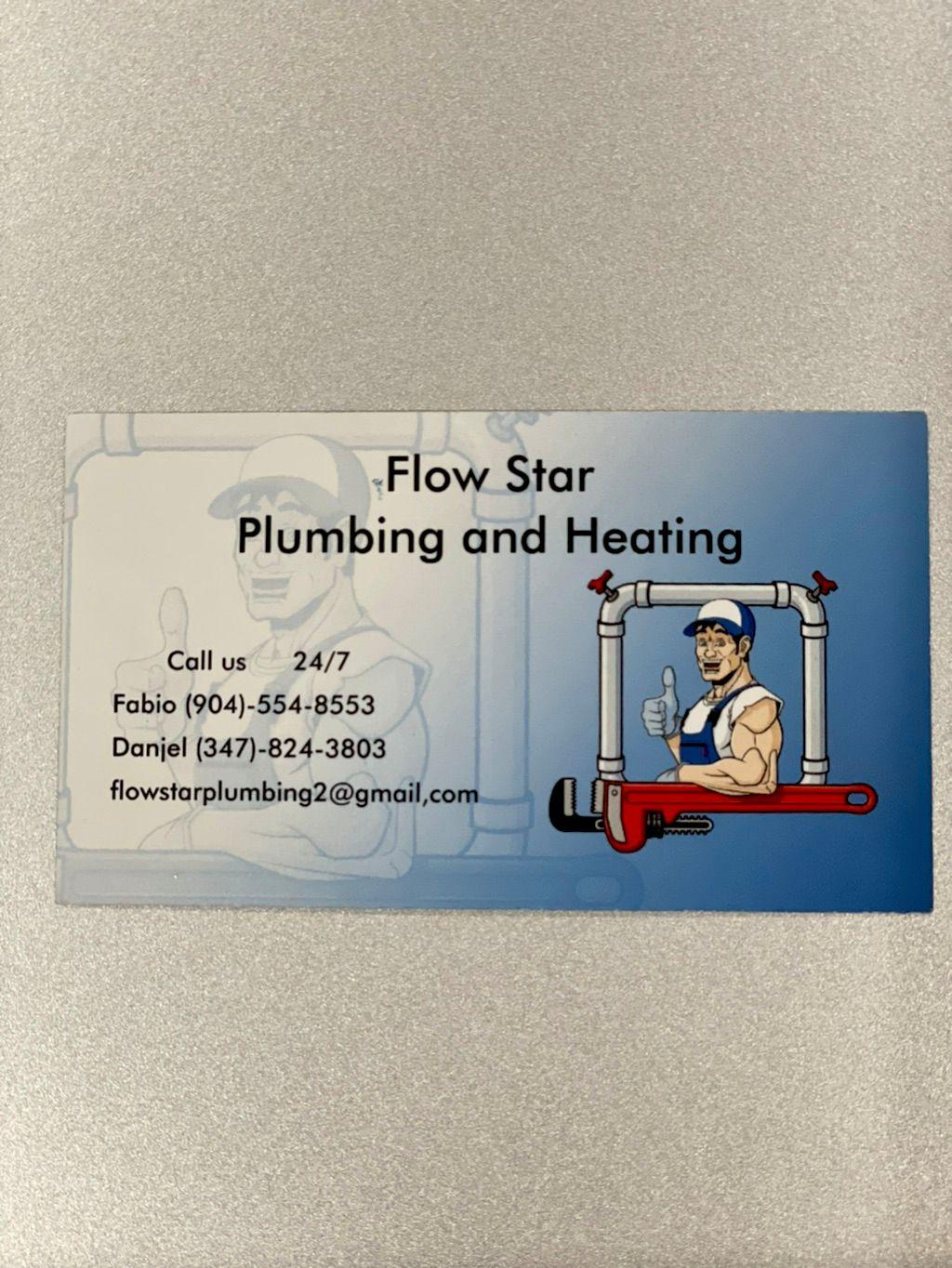 Flow Star Pipe Repair &Drain Cleaning Corp.