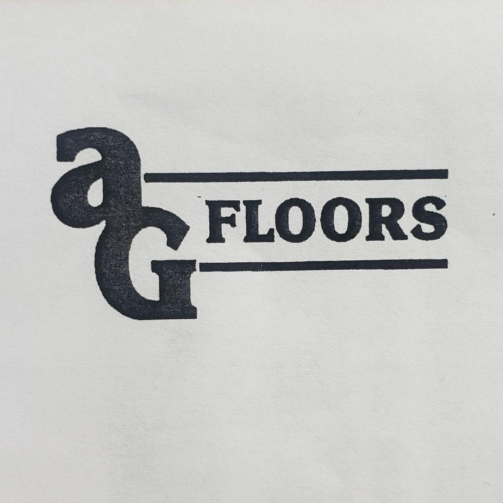 AG Floors Inc.
