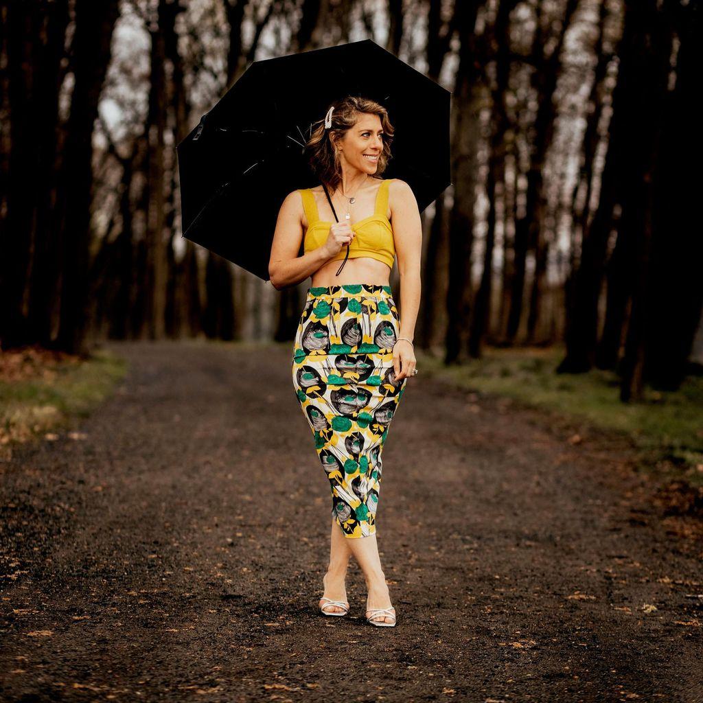 Amy Berenbak Stylist