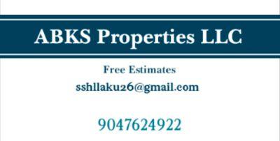 Avatar for ABKS Properties LLC