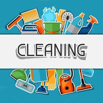 Avatar for Crystal clear clean