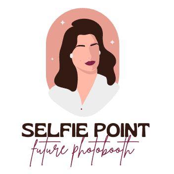 Selfie Point - Future Photobooth