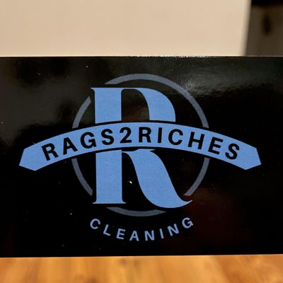 Avatar for Rags2riches cleaning