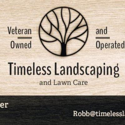 Avatar for Timeless Landscaping