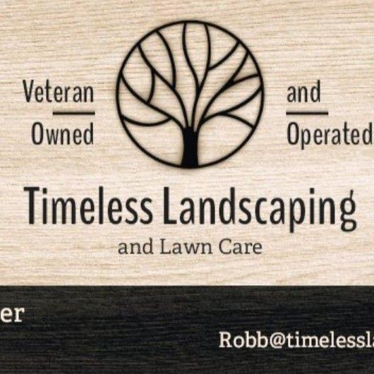 Timeless Landscaping