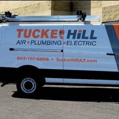 Avatar for Tucker Hill Air, Plumbing, & Electric