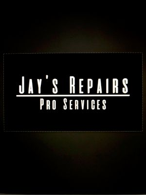 Avatar for Jay's Repairs