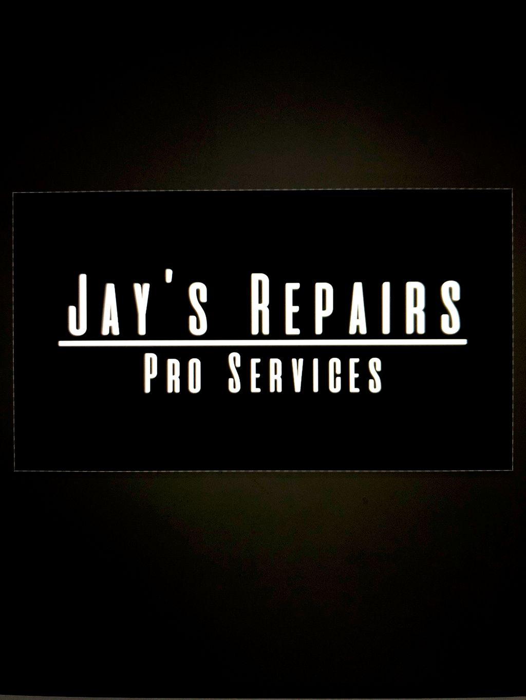 Jay's Repairs