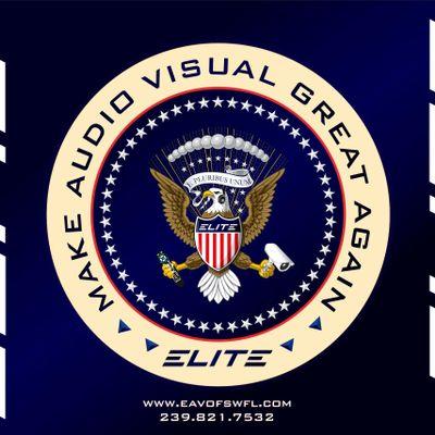 Avatar for Elite Audio Visual of Southwest Florida