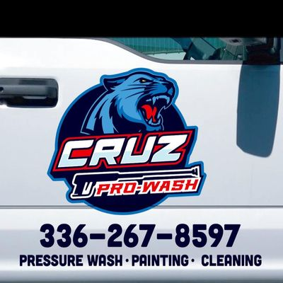 Avatar for Cruz Painting and Pressure Washing