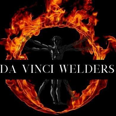 Da Vinci Welders inc.